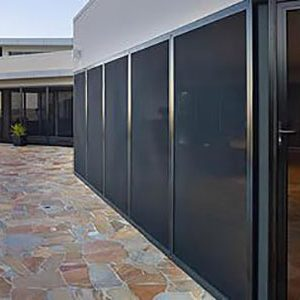 Security Screen Doors Gladstone