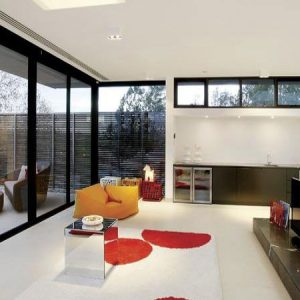 Carinya Glass Doors